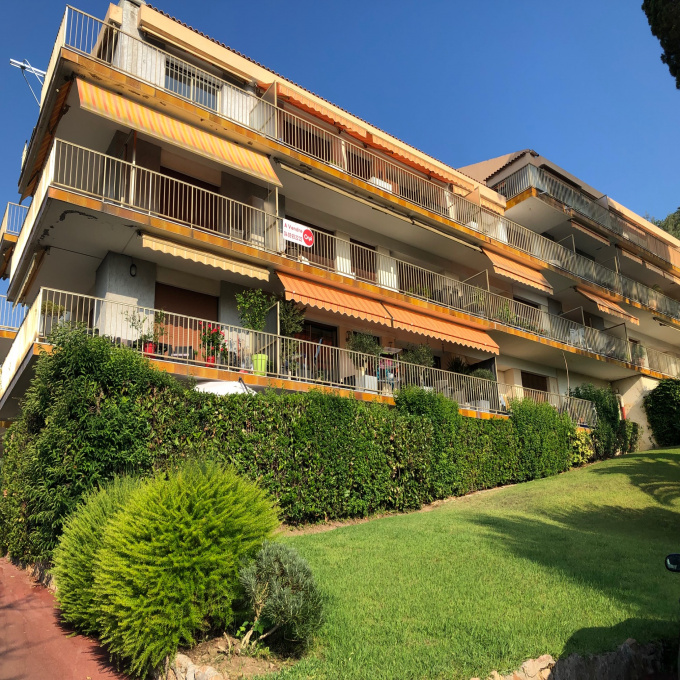 Offres de vente Appartement Mandelieu-la-Napoule (06210)