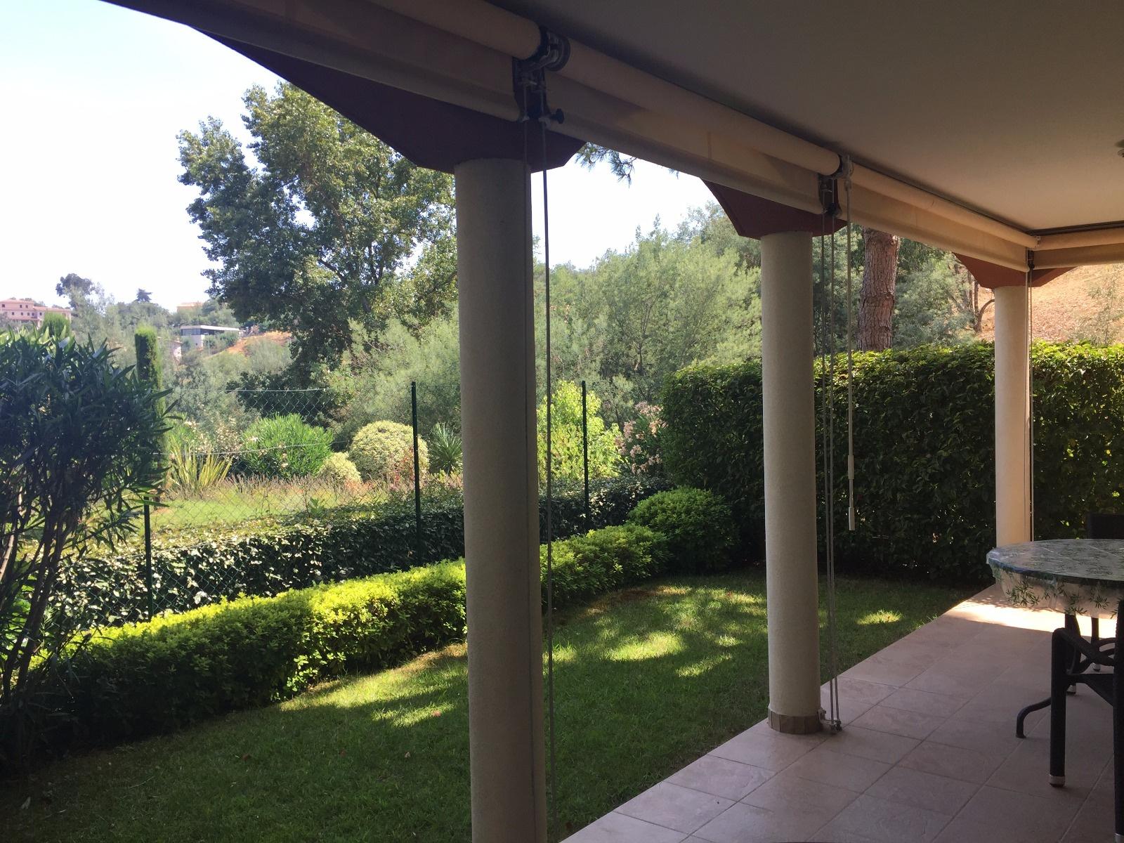 Offres de vente Rez de jardin Mandelieu-la-Napoule (06210)